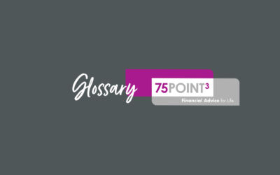 Take a look at our glossary