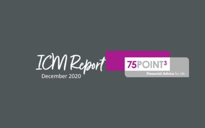 Investment Committee Report December 2020