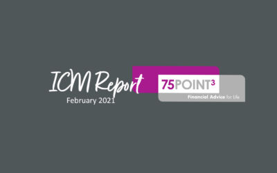 Investment Committee Report February 2021